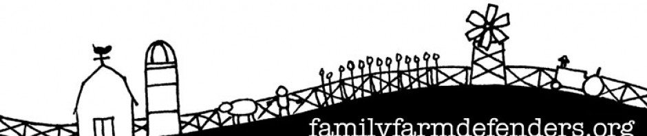 Family Farm Defenders
