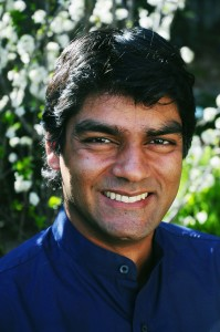 Raj Patel, author of Stuffed and Starved
